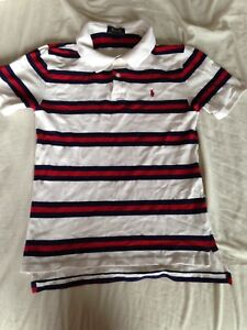 Polo Ralph Lauren shirt 14-16