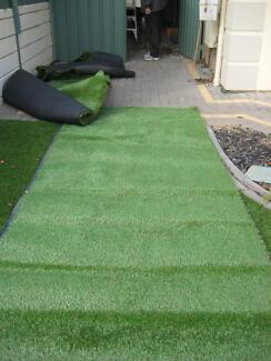 Artificial Lawn Walkley Heights Salisbury Area Preview