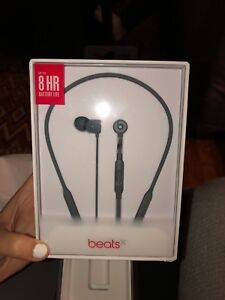 Beats X By Dr. Dre - Wireless Bluetooth Headphones SEALED