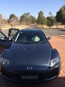 Mazda xr8 2008 model Narrabri Narrabri Area Preview