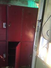 1 x 4 door old school locker Preston Darebin Area Preview