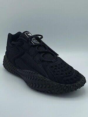 Adidas x Craig Green Kontuur I triple Black sz 9.5 New! rare Kamanda FV6794