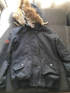 Roxy winter/cold weather coat