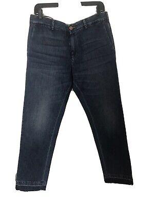 GUCCI Jeans Sz 32 NWT Vintage Style
