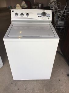 """Can deliver/27"""" Kenmore washer energy saver excellent shape"""