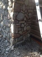Get Quality and Affordability for ANY of your Masonry Needs!