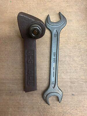 Jones-shipman N030l 29 Cut Off Tool Holder F12-009