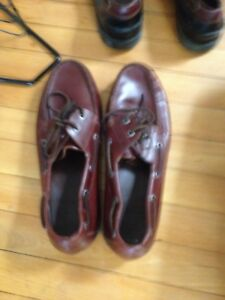Mens dress shoes 10.5 and 11