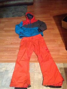 Youth Snow Boarding Gear
