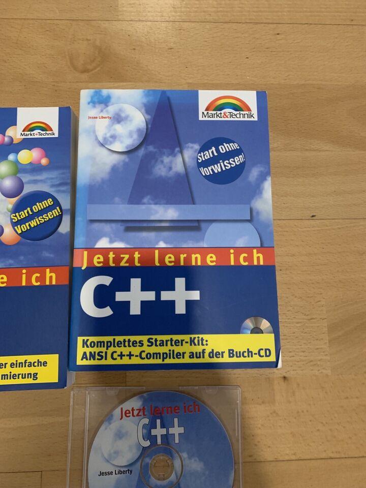 Programmierung – IT – Perl und C++ in Bochum - Bochum-Ost