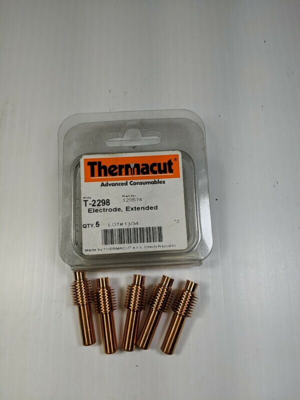 5 Pcs 120574 Fits Hypertherm® Powermax® 600 800 900 t-2298 thermacut
