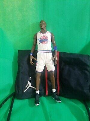 Michael Jordan 1996 16 Inch  Figure Doll Space Jam Warner Bros