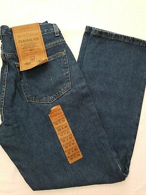 Red Camel Blue Jeans Original Straight Leg 30 X 30 Reg Rise Relaxed Fit  - Original Rise Relaxed Fit Jeans