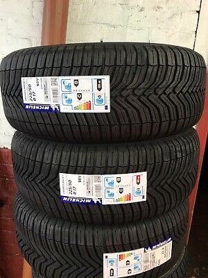 Michelin CrossClimate 225/50 R17 98V