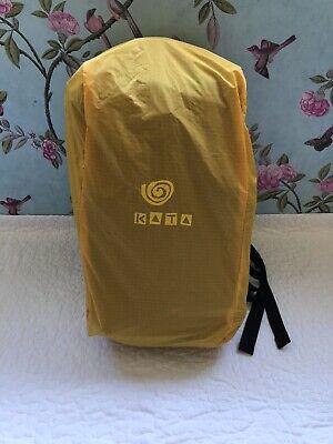 Kata 123-GO-20 Sling Backpack Camera Backpack Rucksack With Inserts & Rain Cover