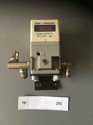 SMC Elektropneumatischer Regler ITV2050-31F2N5-Q