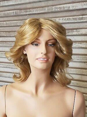 Vintage Custom Female Mannequin