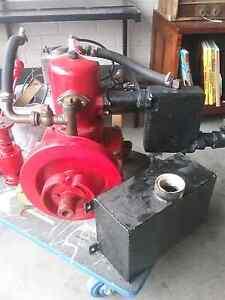 3 1/2 hp Blaxland Inboard Marine Engine  (Pup) Sawyers Valley Mundaring Area Preview