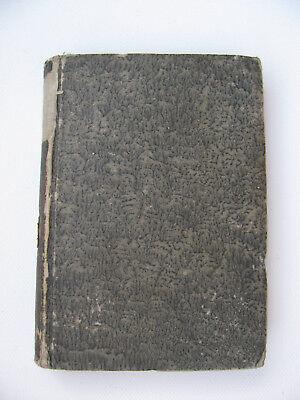 1828 Müllner's Dramatische Werke. Erste rechtmäßige vollständige 7. Theil