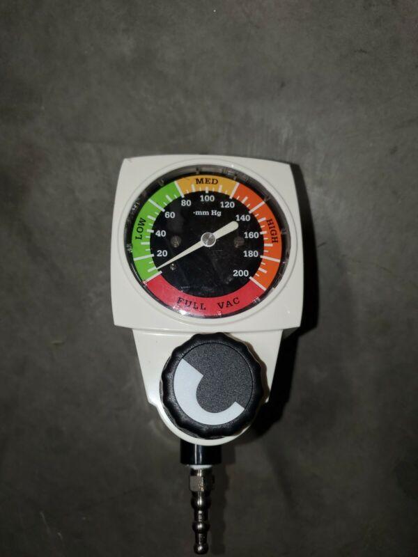 Ohio Medical 6-1224 Vacuum Regulator CVR Model 1224