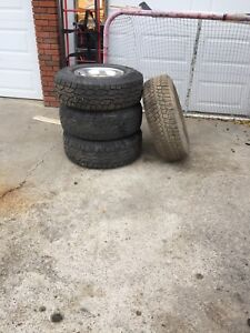 Tire kickers Welcome!