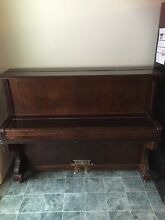 Upright Piano Delivered Daisy Hill Logan Area Preview