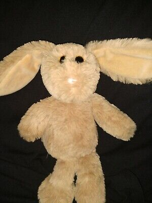 Beanie Boo Rabbit (TY Beanie Boo Adrienne - Adorable Bunny Rabbit Stuffed Animal NO)