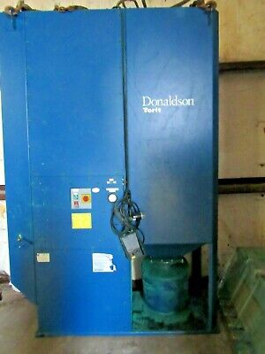 Donaldson Torit Dfo 3-3 Dust Collector