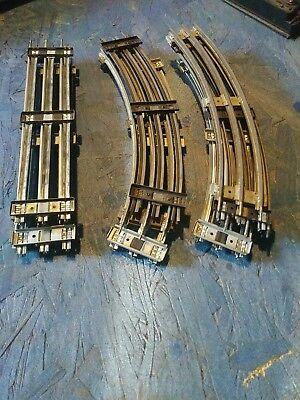 Lionel vintage 027 gauge track