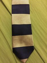 Ties Hardy Armies Hand made Broome 6725 Broome City Preview