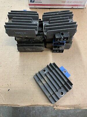 John Deere Gator 4 X 2 Regulator Used 120