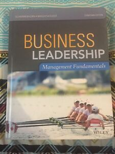 Business & Physics Textbooks for Sale