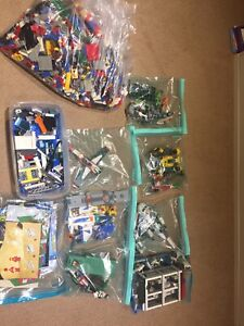 LEGO - Lots of Lego