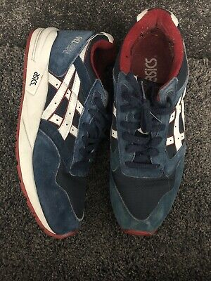 Men's Asics Gel Lyte III Trainers Size 9.5 UK 43.5 EUR