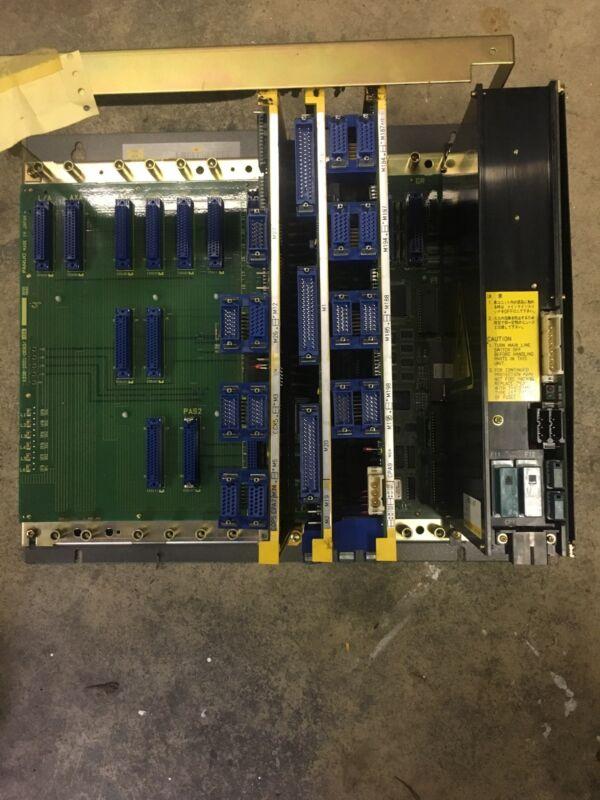 Fanuc CNC Boards