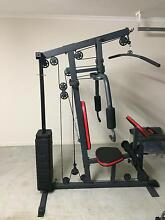 Multi Gym fully assembled Mango Hill Pine Rivers Area Preview