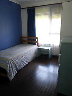 ROOM FOR RENT AVAILABLE NOW!