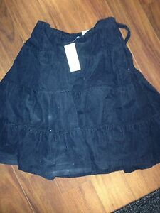 Brand New Skirt  with tags.  Size 6x/7