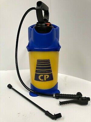 Cooper Pegler Maxipro 5 Litre Compression Sprayer