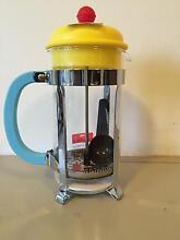 "Bodum ""70 Years"" coffee plunger- Original French Press St Kilda East Glen Eira Area Preview"
