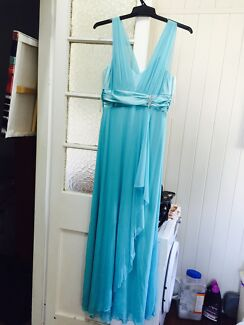 Formal dress Manly Brisbane South East Preview
