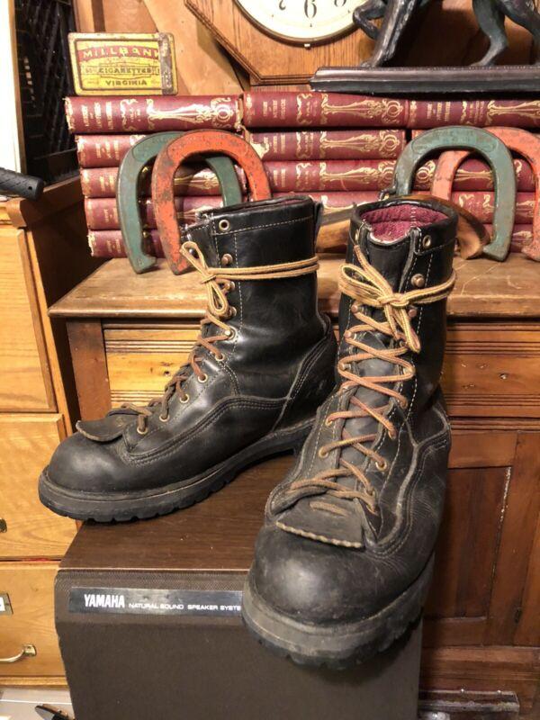 Danner Rain Forrest GORE TEX  Hunting BIKER WORK Boots Men