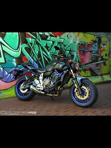 Looking to buy a fz07