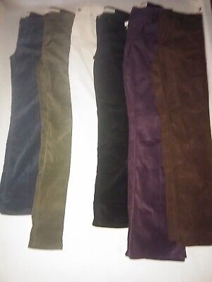 Gap Perfect Boot Women's Corduroy Jeans, Pants Variety Of Color & Size -