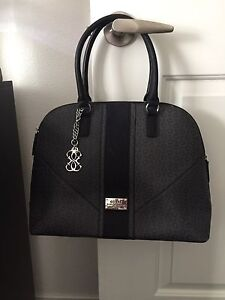 Guess Dome Satchel