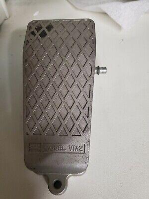 Smc Vm2 Pneumatic Foot Pedal Controller Valve Switch