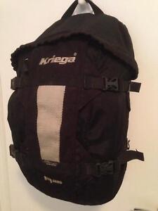 eebaef08e2b Kriega R25 backpack | Motorcycle & Scooter Accessories | Gumtree ...