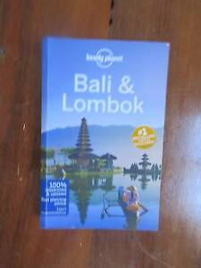 Lonely Planet Bali Fremantle Fremantle Area Preview