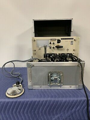 Mobile Dental Equipment Port-op Iii 3 Portable Unit