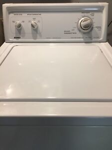 "24"" Kenmore Topload Washer"